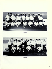 Page 15, 1980 Edition, Dubuque (LPD 8) - Naval Cruise Book online yearbook collection