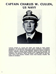 Page 8, 1980 Edition, Dubuque (LPD 8) - Naval Cruise Book online yearbook collection