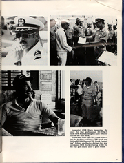 Page 11, 1984 Edition, Dubuque (LPD 8) - Naval Cruise Book online yearbook collection