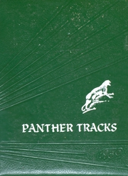 1959 Edition, Dilce Combs Memorial High School - Panther Tracks Yearbook (Hazard, KY)