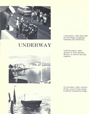 Page 10, 1969 Edition, Duluth (LPD 6) - Naval Cruise Book online yearbook collection