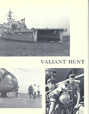 Page 14, 1969 Edition, Duluth (LPD 6) - Naval Cruise Book online yearbook collection