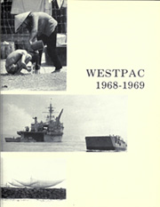 Page 5, 1969 Edition, Duluth (LPD 6) - Naval Cruise Book online yearbook collection
