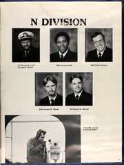 Page 13, 1978 Edition, Duluth (LPD 6) - Naval Cruise Book online yearbook collection