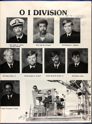 Page 15, 1978 Edition, Duluth (LPD 6) - Naval Cruise Book online yearbook collection