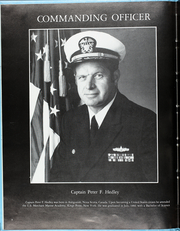 Page 12, 1983 Edition, Duluth (LPD 6) - Naval Cruise Book online yearbook collection