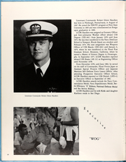 Page 14, 1983 Edition, Duluth (LPD 6) - Naval Cruise Book online yearbook collection