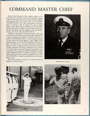 Page 15, 1983 Edition, Duluth (LPD 6) - Naval Cruise Book online yearbook collection