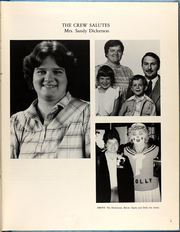 Page 7, 1983 Edition, Duluth (LPD 6) - Naval Cruise Book online yearbook collection