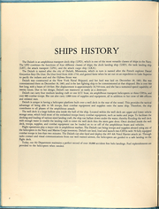 Page 8, 1983 Edition, Duluth (LPD 6) - Naval Cruise Book online yearbook collection