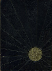 1930 Edition, Maysville High School - Calx Yearbook (Maysville, KY)