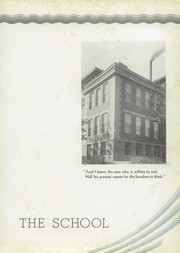 Page 13, 1933 Edition, Maysville High School - Calx Yearbook (Maysville, KY) online yearbook collection