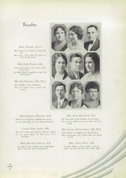 Page 17, 1933 Edition, Maysville High School - Calx Yearbook (Maysville, KY) online yearbook collection