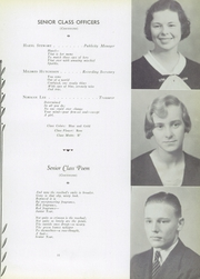 Page 15, 1934 Edition, Maysville High School - Calx Yearbook (Maysville, KY) online yearbook collection