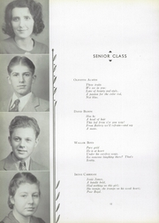 Page 16, 1934 Edition, Maysville High School - Calx Yearbook (Maysville, KY) online yearbook collection