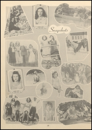 Page 16, 1949 Edition, Nicholas County High School - Nicholas Countian Yearbook (Carlisle, KY) online yearbook collection