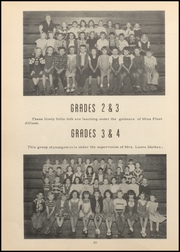 Page 26, 1950 Edition, Nicholas County High School - Nicholas Countian Yearbook (Carlisle, KY) online yearbook collection