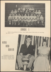 Page 27, 1950 Edition, Nicholas County High School - Nicholas Countian Yearbook (Carlisle, KY) online yearbook collection