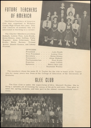 Page 29, 1950 Edition, Nicholas County High School - Nicholas Countian Yearbook (Carlisle, KY) online yearbook collection