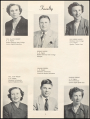 Page 7, 1953 Edition, Nicholas County High School - Nicholas Countian Yearbook (Carlisle, KY) online yearbook collection