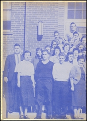 Page 2, 1959 Edition, Nicholas County High School - Nicholas Countian Yearbook (Carlisle, KY) online yearbook collection