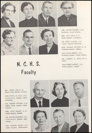 Page 8, 1959 Edition, Nicholas County High School - Nicholas Countian Yearbook (Carlisle, KY) online yearbook collection