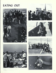 Page 13, 1982 Edition, Dewey (DDG 45) - Naval Cruise Book online yearbook collection