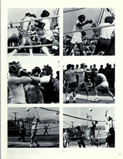 Page 15, 1982 Edition, Dewey (DDG 45) - Naval Cruise Book online yearbook collection