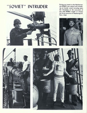 Page 16, 1982 Edition, Dewey (DDG 45) - Naval Cruise Book online yearbook collection