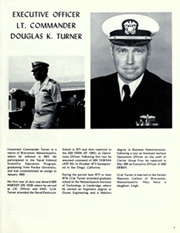 Page 7, 1982 Edition, Dewey (DDG 45) - Naval Cruise Book online yearbook collection