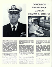 Page 8, 1982 Edition, Dewey (DDG 45) - Naval Cruise Book online yearbook collection