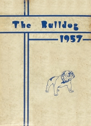 Page 1, 1957 Edition, Fulton High School - Scrapper Yearbook (Fulton, KY) online yearbook collection