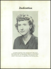 Page 10, 1957 Edition, Fulton High School - Scrapper Yearbook (Fulton, KY) online yearbook collection