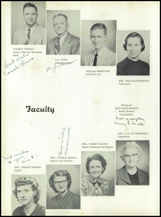Page 16, 1957 Edition, Fulton High School - Scrapper Yearbook (Fulton, KY) online yearbook collection