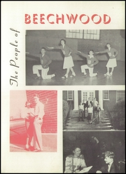 Page 11, 1948 Edition, Beechwood High School - Yearbook (Fort Mitchell, KY) online yearbook collection