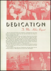 Page 12, 1948 Edition, Beechwood High School - Yearbook (Fort Mitchell, KY) online yearbook collection