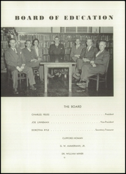 Page 14, 1948 Edition, Beechwood High School - Yearbook (Fort Mitchell, KY) online yearbook collection