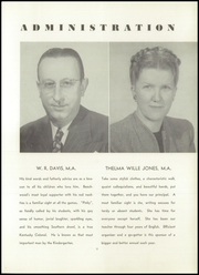 Page 15, 1948 Edition, Beechwood High School - Yearbook (Fort Mitchell, KY) online yearbook collection