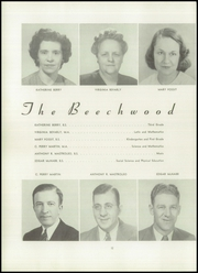 Page 16, 1948 Edition, Beechwood High School - Yearbook (Fort Mitchell, KY) online yearbook collection
