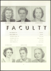 Page 17, 1948 Edition, Beechwood High School - Yearbook (Fort Mitchell, KY) online yearbook collection