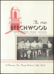 Page 5, 1948 Edition, Beechwood High School - Yearbook (Fort Mitchell, KY) online yearbook collection