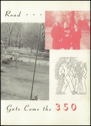 Page 7, 1948 Edition, Beechwood High School - Yearbook (Fort Mitchell, KY) online yearbook collection