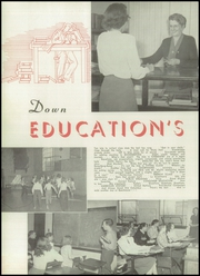 Page 8, 1948 Edition, Beechwood High School - Yearbook (Fort Mitchell, KY) online yearbook collection
