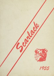Page 1, 1955 Edition, Louisa High School - Scarlack Yearbook (Louisa, KY) online yearbook collection