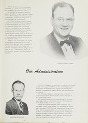 Page 11, 1955 Edition, Louisa High School - Scarlack Yearbook (Louisa, KY) online yearbook collection