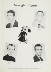 Page 15, 1955 Edition, Louisa High School - Scarlack Yearbook (Louisa, KY) online yearbook collection