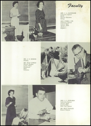 Page 11, 1959 Edition, Madisonville High School - Maroon Yearbook (Madisonville, KY) online yearbook collection