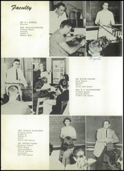 Page 12, 1959 Edition, Madisonville High School - Maroon Yearbook (Madisonville, KY) online yearbook collection
