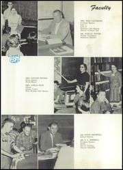 Page 13, 1959 Edition, Madisonville High School - Maroon Yearbook (Madisonville, KY) online yearbook collection