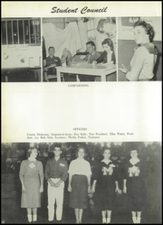 Page 16, 1959 Edition, Madisonville High School - Maroon Yearbook (Madisonville, KY) online yearbook collection